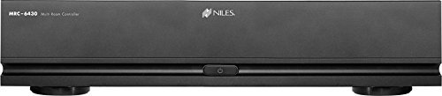 Niles MRC6430 Multi-Room Audio and Control Chassis