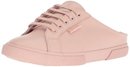 Superga Femmes 2288 Fglw Sneaker Rose Clair