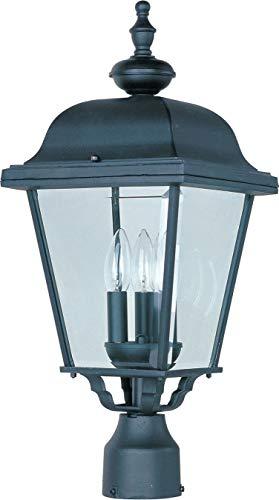 Aluminum Lamp Post Outdoor in US - 3