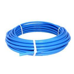 Uponor Wirsbo F3060500 AquaPEX Non-Barrier Blue Tubing 300 Ft Coil - Plumbing, (Aquapex Blue Tubing)