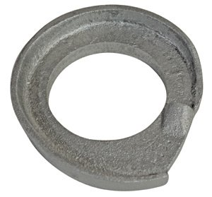Specialty Products Company 1614 1/2'' Rear Coil Spring Spacer by Specialty Products Company