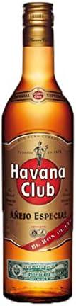 Ron Havana Club Añejo Especial 5 años 70cl: Amazon.es ...