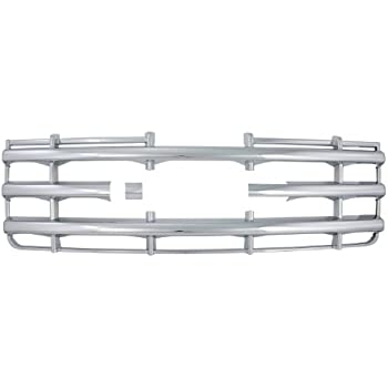 Bully Triple Chrome Truck Suv Side Step Bar Plate Under Body Mount For Ford