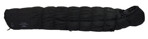 Sierra Designs BTU -20 Degree 800 Fill Down Sleeping Bag (Long), Outdoor Stuffs