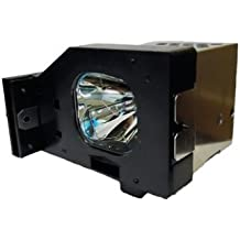 Electrified TY-LA1000-ELE8 Replacement Lamp with Housing for PT-52LCX15 Panasonic Televisions