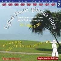 Englisch-Phrasen Teil 2 spielerisch erlernt