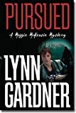 img - for Pursued - A Maggie McKenzie Mystery book / textbook / text book
