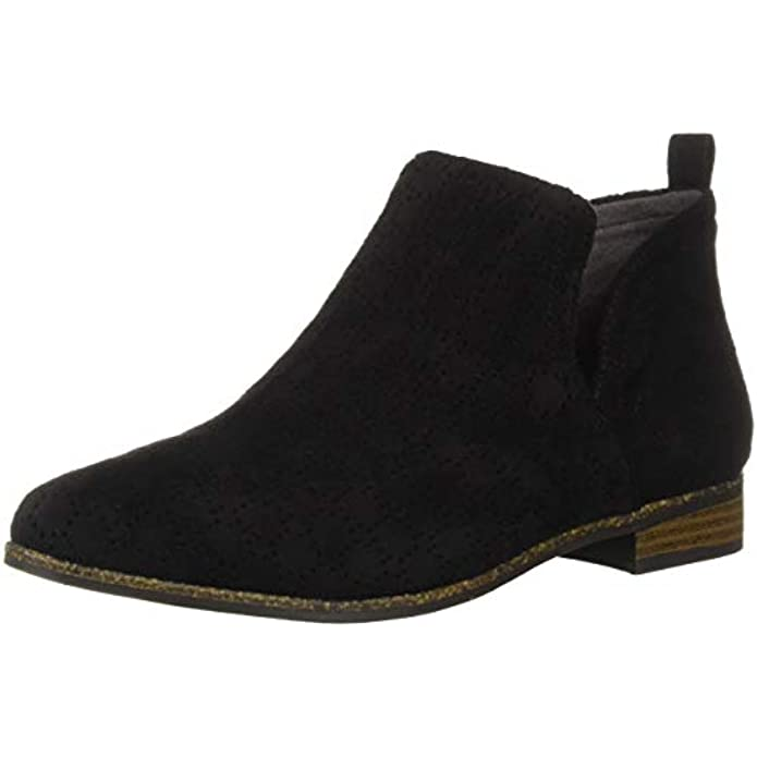 Dr. Scholl's Shoes Women's Rate Ankle Boot