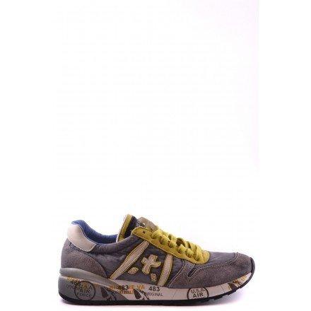 separation shoes 06a69 3fe75 Sneakers Premiata white TENNIS CROCE NK038: Amazon.it ...