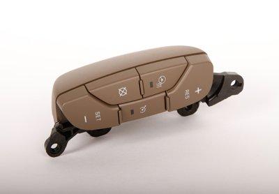 ACDelco 15774595 GM Original Equipment Cashmere Cruise Control Switch