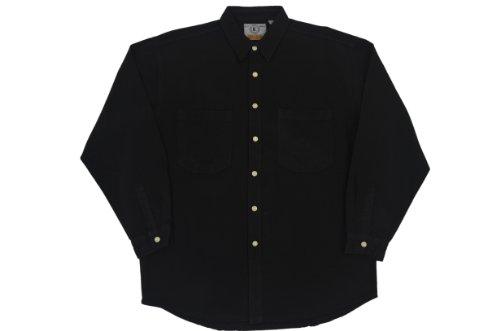 Men Long Sleeve Denim Shirt product image