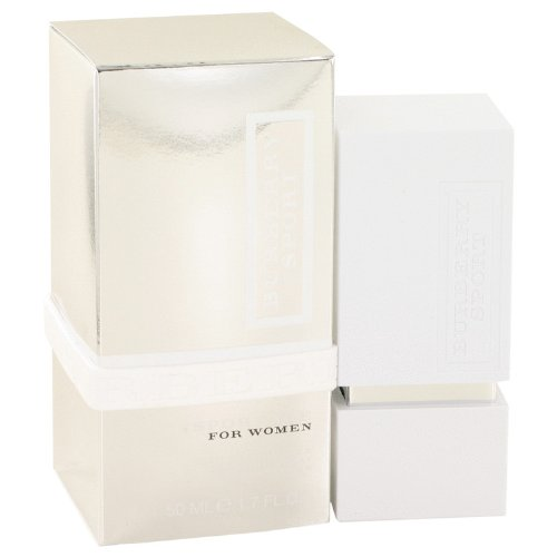 Sport ice perfume for women by burbrry 17 oz eau de toilette spray a free ralph rocks 17 oz shower gel