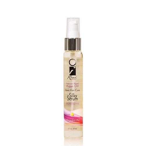 Moroccan Argan Oil Remi Hair Care Silky Serum 2 Oz