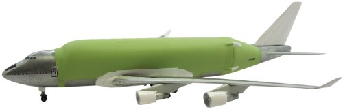 Dragon Models Boeing 747-400 LCF and 747-400 Diecast Aircraft, Scale 1:400
