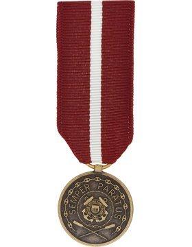 ML-M1081, Coast Guard Good Conduct (Mini Medal)