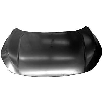 Maier Scooped Racing Hood Polyethylene for Honda TRX-450R 450ER 04-09