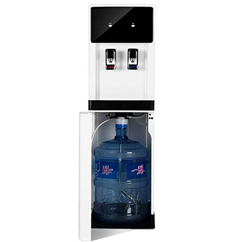 Hot Water Dispensers Household Vertical hot Water Dispenser Home Dormitory Office hot Water Dispenser Bedroom Night Water Dispenser Hot and Cold Intelligent Automatic hot Water Dispenser by Combination Water Boilers Warmers (Image #6)
