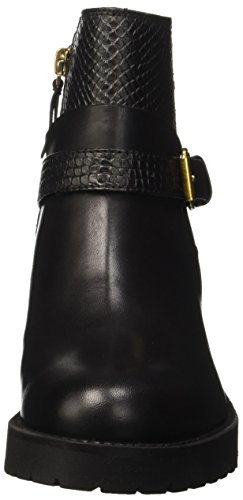 Docksteps alte Dse103680 donna nero Samara Nero Sneakers rrqTtZaCw
