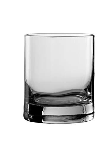 (Stolzle New York Bar Double Old Fashioned Whiskey Glasses, 14.75 oz (Set of 6))