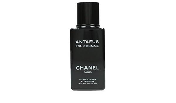 99dd289b4be Amazon.com   Chanel - Antaeus Bath   Shower Gel 200ml 6.7oz   Bath And Shower  Gels   Beauty