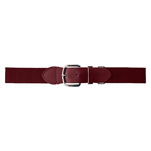 Champion Sports Adult Baseball/Softball Uniform - Cardinal Baseball Belt