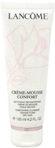 Lancome - Creme-Mousse Confort Comforting Cleanser Creamy Foam (4.2 oz.) 1 pcs sku# -