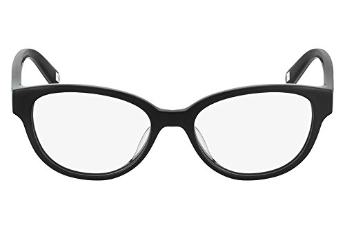 72cc52def2df6 Óculos de Grau Nine West Nw5101 001 51 Preto