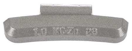 Wheel Weight, MCZ Srs, 1.50 Oz., PK25