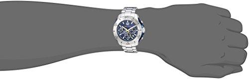 Nautica Men's Quartz Resin Silicone Watch