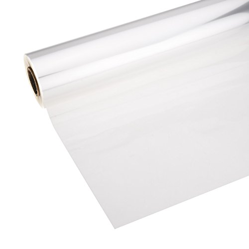 Charmed Clear 40 inch Cellophane Wrap Roll (40