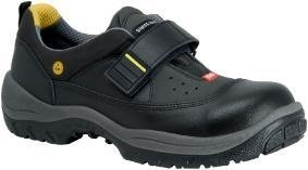 Ejendals Jalas 3350 Easy Grip Chaussures de sécurité Taille 38