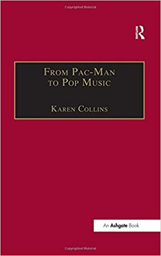 Cover image of the book interactive audio in games and new media