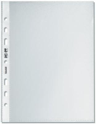 PP-Folie transparent VE=1 DIN A5 FALKEN Prospekth/ülle Standard
