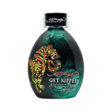 Ed Hardy Get Ripped Indoor Tanning Lotion