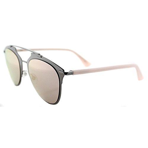 Dior Reflected Peaked Aviator Sunglasses, - 2017 Aviators Dior