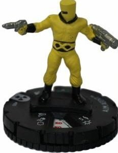 HeroClix: A.I.M. Agent # 3 (Common) - - - The Incredible Hulk by HeroClix b80e6e
