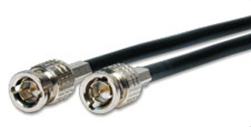 Canare BNC to BNC (SDI) Serial Digital Interface 25 Foot Cable with V-4CFB