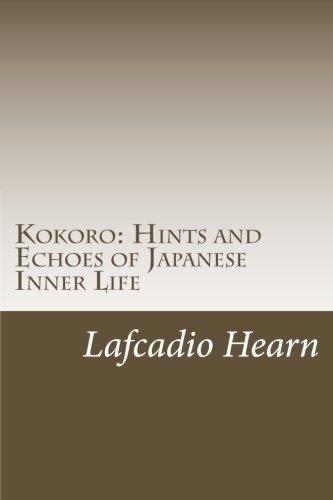 Kokoro [Pdf/ePub] eBook