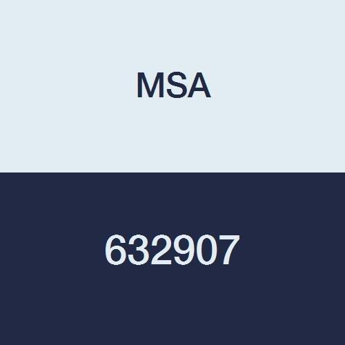 MSA 632907 ORING, N-Buna,Black,413ID,475OD,031T