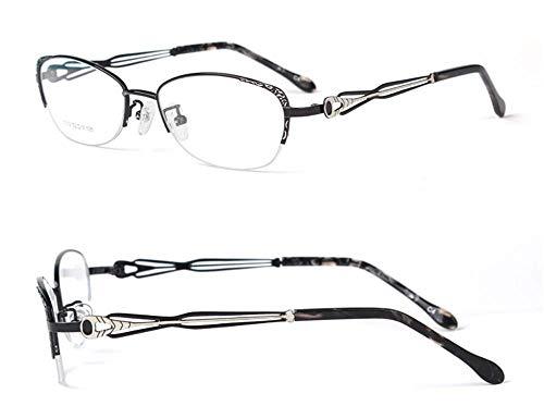 automatique de intelligence C200 élégantes lunettes lumière zoom Lunettes Degrees double à à B150 femme lunettes usage Blu double lointaine ray KOMNY vieillissantes lecture lecture vieilles et proche Lunettes de qg58pvp