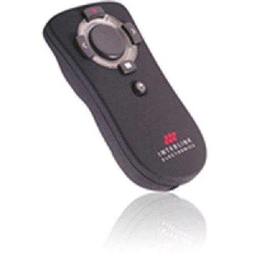 Presentation Pilot Pro Wireless RF Laser Remote