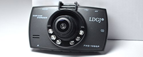 Vehicle G sensor Resolution Recorder LDGJ product image