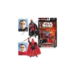 Exclusive Star Wars Kir Kanos & Carnor Jax 2-Pack]()