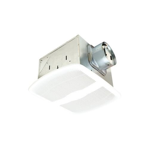 Air King AK280LS Energy Star Qualified Deluxe Quiet Dual Speed Exhaust Bath Fan (Deluxe Quiet Fan Exhaust)