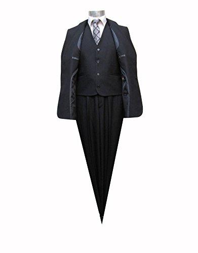 MUGA -  Abito  - Uomo nero 41