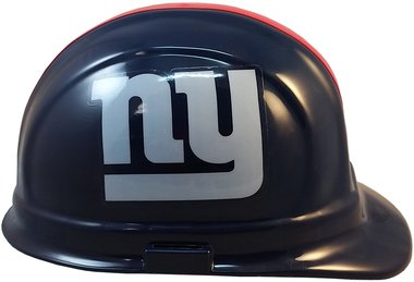 Texas American Safety Company New York Giants Hard Hats fec832c6920