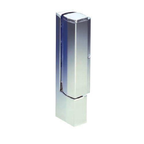 R50-2850-SPO 1-3//16 Offset Self Closing Edgemount Hinges CHG Lift-Off