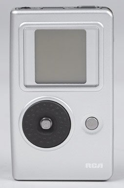 Image Unavailable Not Available For Color RCA H115 5GB Hard Drive Music Player MP3