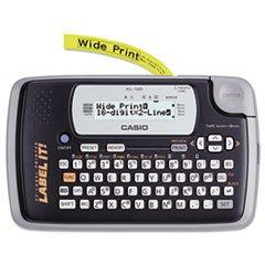 CSOKL120L - Casio KL-120 Label Maker Casio Keyboard Printer