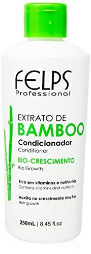 Bamboo Condicionador 250 ml, Felps